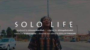 Eva Alordiah – Solo Life